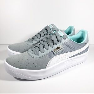 NEW Puma California Casual Sneakers